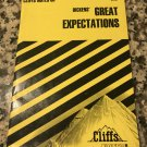 Dickens' Great Expectations (Cliffs Notes) Sep 28, 1959 by Karin Jacobson