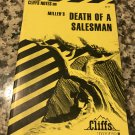 Miller's Death of a Salesman (Cliffs Notes) May 6, 1964 by James L. Roberts
