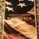 Hampton Veterans Remember by Mary Louise Ellena