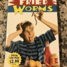 How to Eat Fried Worms Jun 8, 1998 by Thomas Rockwell