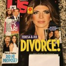 Us Weekly. September 4, 2017 : Teresa & Joe , Divorce, Leah vs Tom, and various