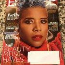 ESSENCE Magazine October 2018 KELIS Cover, Amara, Aretha Franklin, Samuel Taylor, Black & Deported