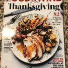 Food & Wine Magazine November 2017