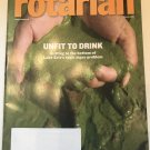 The Rotarian: Rotary's Magazine, March 2017 Unfit to Drink toxic algae