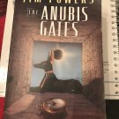 The Anubis Gates (Ace Science Fiction) [paperback] Powers, Tim [Jan 01, 1997]
