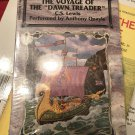 The Voyage of the Dawn Treader Apr 16, 1989 by C. S. Lewis CASSETTE TAPES