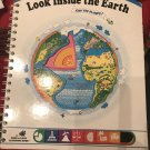 Look inside the Earth (Poke & Look Learning) Mar 28, 1991 by Gina Ingoglia
