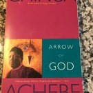 Arrow of God [paperback] Achebe, Chinua [Aug 16, 2016]