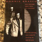 Donnie Brasco [cassette] Judy Heller [Jan 01, 1998]  CASSETTE TAPES