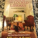Murder in the Locked Library (A Book Retreat Mystery) Mass Market Paperback – April 24, 2018