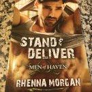 Stand & Deliver (Men of Haven) Mass Market Paperback – December 31, 2018