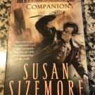 Companions (Laws of the Blood, Book 3 ) Mass Market Paperback – October 1, 2001