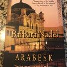 Arabesk: Inspector Ikmen #3 (Inspectr Ikmen) Paperback – July 15, 2009 by Barbara Nadel  (Author)