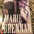 Cold-Forged Flame (Varekai) Paperback – September 13, 2016 by Marie Brennan  (Author)