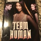 Team Human Paperback – June 4, 2013 by J Larbalestier, S Brennan  (Author)