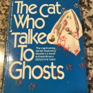 The Cat Who Talked to Ghost (Cat Who... Book 10) by Lilian Jackson Braun