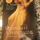 Midnight Champagne (Mysteries & Horror) Paperback – July 3, 2000 by A. Manette Ansay