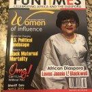 FunTimes Magazine March - April 2019   Jannie L. Blackwell