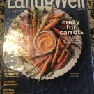 Eating Well May 2019: Crazy for carrots