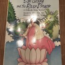 Sim Chung and the River Dragon (Bank Street Level 3*) by Ellen Schecter