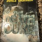 The Death Cure (Maze Runner, Book Three) Paperback – January 8, 2013