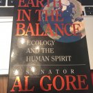 Earth in the Balance Audio, Cassette – 1992 by Al Gore  (Author)