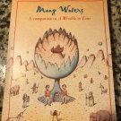 Many Waters (Time Quartet, Bk. 4) [paperback] Madeleine L'Engle [Aug 01, 1987]