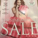 Victoria's Secret Catalog Fall Semi-Annual Sale 2014 Vol. 1