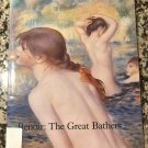 Renoir: The Great Bathers by Christopher Riopelle