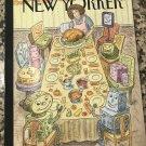 The New Yorker Magazine (November 26, 2018)