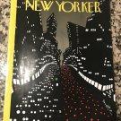 The New Yorker Magazine (December 3, 2018)