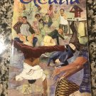 Cicada Literary Magazine for Teens, Volume 8, Number 4 (March-April 2006) [paperback] Marianne Carus