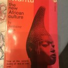 Muntu The New African Culture Paperback – 1961 by Janheinz Jahn (Author)