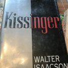 Kissinger: A Biography [hardcover] Isaacson, Walter [Sep 16, 1992]