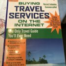 Buying Travel Services on the Internet (CommerceNet) Paperback – June 25, 1999 by Durant Imboden