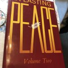 A Lasting Peace: Volume Two - Hardcover – September 1, 1987 by Daisaku Ikeda (Author)
