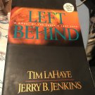 Left Behind: A Novel of the Earth's Last Days (Left Behind No. 1) Paperback 1996 by LaHaye, Jenkins