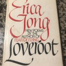 Loveroot: Hardcover – May 1, 1975 by Erica Jong  (Author)