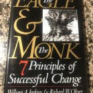 The Eagle & The Monk: Seven Principles of Successful Change Hardcover – 1998 by William A Jenkins