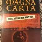 Magna Carta: And Its Influence In The World Today Paperback – 1965 by Sir Ivor Jennings
