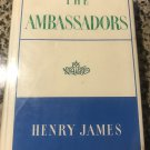 The Ambassadors (Harper's Modern Classics) Hardcover – 1930 by Henry James