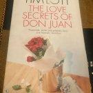 Love Secrets Of Don Juan Paperback – International Edition, 2004 by Tim Lott