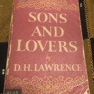 Sons and Lovers Paperback – January 1, 1964 by D. H. Lawrence  (Author)