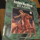 The InterActive Reader (Language of Literature, Grade 8) Paperback – 2000 by MCDOUGAL LITTEL