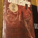 The Contender (The gut-wrenching story of life in the black ghetto) by Robert Lipsyte