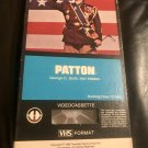 Patton [VHS] George C. Scott, Karl Malden (Actors), Franklin J. Schaffner (Director) VHS Tape