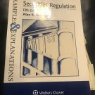 Securities Regulation: Examples & Explanations, 5th Edition 5th Edition by Alan R. Palmiter