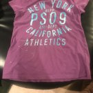 P. S. from Aeropostale T-Shirt Girls Size XL 14