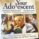 Your Adolescent: Emotional, Behavioral & ... – 1999 by AACAP, David Pruitt, M.D. (Author)