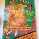 Get Fit!: A Handbook for youth ages 6-17